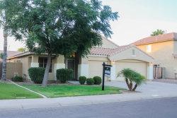 Photo of 3844 S Bridal Vail Drive, Gilbert, AZ 85297 (MLS # 5943764)