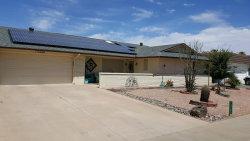 Photo of 13240 W Marble Drive, Sun City West, AZ 85375 (MLS # 5943771)
