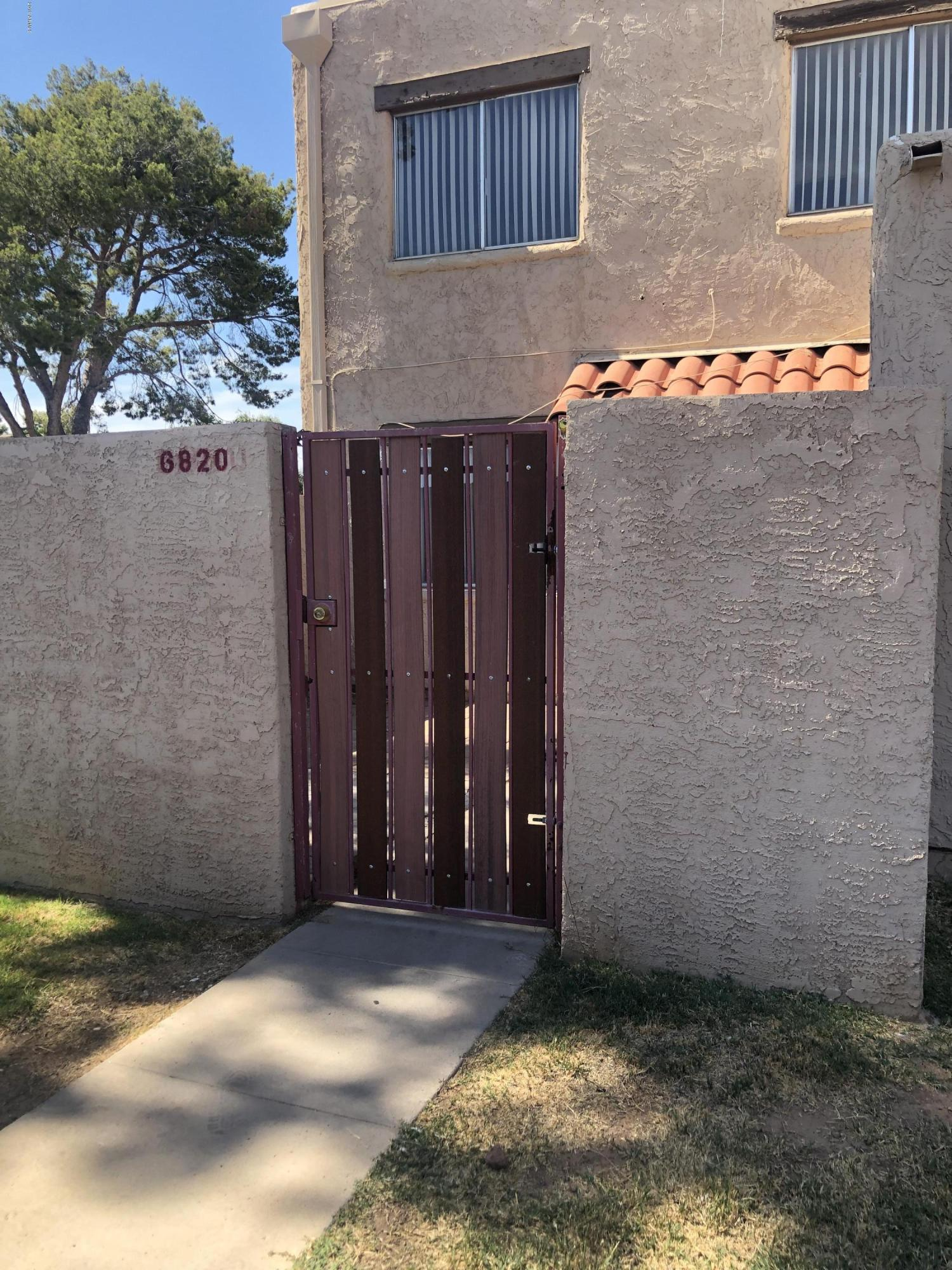 Photo for 6820 W Devonshire Avenue, Phoenix, AZ 85033 (MLS # 5943784)