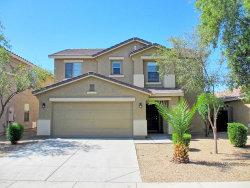 Photo of 45535 W Amsterdam Road, Maricopa, AZ 85139 (MLS # 5943801)