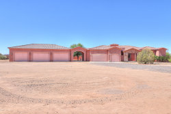 Photo of 52854 W Barrel Road, Maricopa, AZ 85139 (MLS # 5943836)