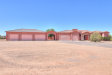 Photo of 52854 W Barrel Road, Maricopa, AZ 85139 (MLS # 5943836)