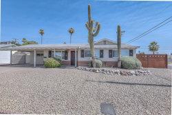 Photo of 6950 E Portland Street, Scottsdale, AZ 85257 (MLS # 5943885)