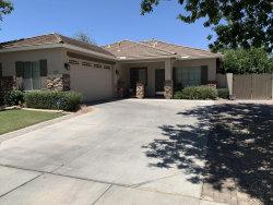 Photo of 4130 E Blue Sage Road, Gilbert, AZ 85297 (MLS # 5944024)