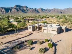 Photo of 1515 S Geronimo Road, Apache Junction, AZ 85119 (MLS # 5944055)