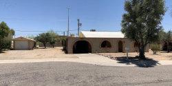 Photo of 1255 N Palo Verde Lane, Coolidge, AZ 85128 (MLS # 5944145)