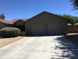 Photo of 1413 N Bullmoose Drive, Chandler, AZ 85224 (MLS # 5944428)