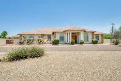 Photo of 24651 N 49th Avenue, Glendale, AZ 85310 (MLS # 5944495)