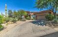 Photo of 7220 E Crimson Sky Trail, Scottsdale, AZ 85266 (MLS # 5944510)