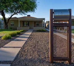 Photo of 206 W Roma Avenue, Phoenix, AZ 85013 (MLS # 5944518)