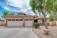 Photo of 1886 S Longspur Lane, Gilbert, AZ 85295 (MLS # 5944587)