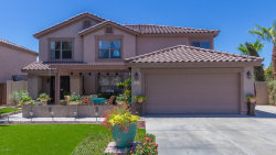 Photo of 3397 E Derringer Way, Gilbert, AZ 85297 (MLS # 5945010)