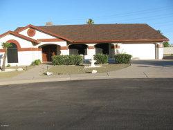 Photo of 12407 W Wildwood Drive, Sun City West, AZ 85375 (MLS # 5945018)