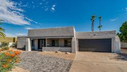 Photo of 6711 E Thunderbird Road, Scottsdale, AZ 85254 (MLS # 5945810)