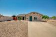 Photo of 8943 W Swansea Drive, Arizona City, AZ 85123 (MLS # 5946442)