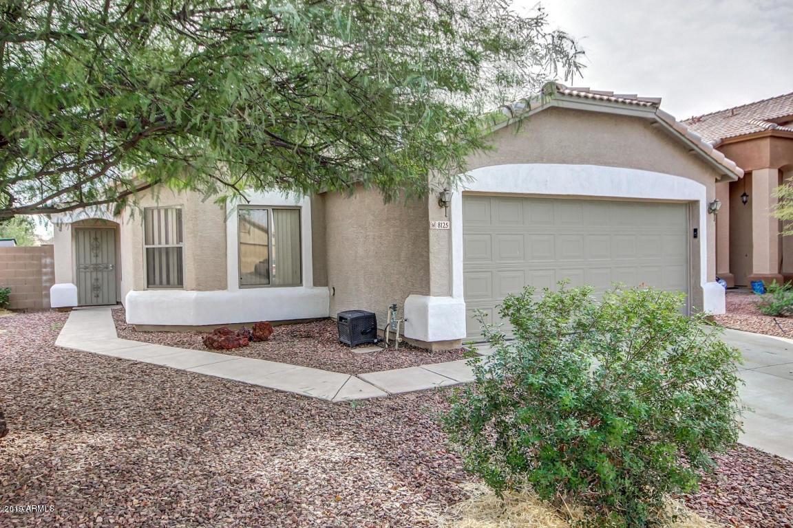 Photo for 8125 W Preston Lane, Phoenix, AZ 85043 (MLS # 5946758)