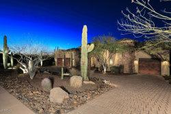 Photo of 7682 E Verde Vista Trail, Carefree, AZ 85377 (MLS # 5947131)