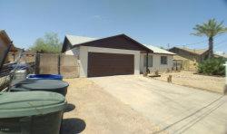 Photo of 2320 E Maryland Drive, Tempe, AZ 85281 (MLS # 5947337)