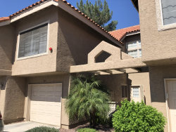 Photo of 1633 E Lakeside Drive, Unit 39, Gilbert, AZ 85234 (MLS # 5947425)