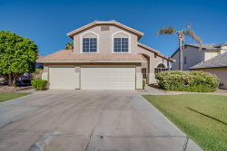 Photo of 1384 S Silverado Street, Gilbert, AZ 85296 (MLS # 5947452)