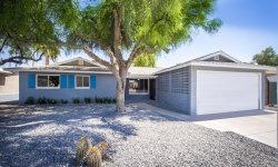 Photo of 8637 E Sandalwood Drive, Scottsdale, AZ 85250 (MLS # 5947661)