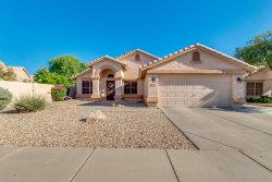 Photo of 1677 W Bluebird Drive, Chandler, AZ 85286 (MLS # 5948372)