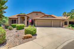 Photo of 256 N Cottonwood Drive, Gilbert, AZ 85234 (MLS # 5948446)