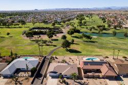 Photo of 12334 W Cougar Drive, Sun City West, AZ 85375 (MLS # 5948547)