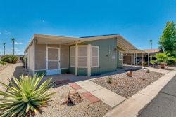 Photo of 2400 E Baseline Avenue, Unit 160, Apache Junction, AZ 85119 (MLS # 5948576)