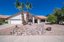 Photo of 9210 S Heather Drive, Tempe, AZ 85284 (MLS # 5948916)