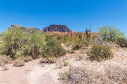 Photo of 2443 N Sixshooter Road, Apache Junction, AZ 85119 (MLS # 5948918)