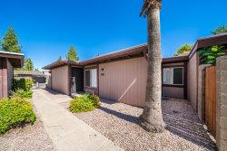Photo of 924 S Hacienda Drive, Unit C, Tempe, AZ 85281 (MLS # 5948976)