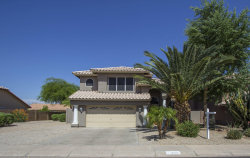 Photo of 545 S Burk Street, Gilbert, AZ 85296 (MLS # 5949014)
