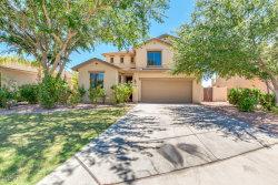 Photo of 6584 S Cartier Drive, Gilbert, AZ 85298 (MLS # 5949182)