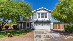 Photo of 1880 S Portland Avenue, Gilbert, AZ 85295 (MLS # 5949405)