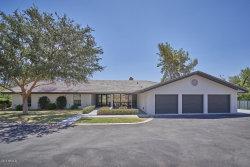 Photo of 7110 N 46th Street, Paradise Valley, AZ 85253 (MLS # 5949737)