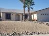 Photo of 875 America Street, Wickenburg, AZ 85390 (MLS # 5949878)