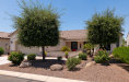 Photo of 2572 N 165th Drive, Goodyear, AZ 85395 (MLS # 5949942)