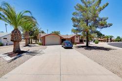 Photo of 17018 N 127th Drive, Sun City West, AZ 85375 (MLS # 5950012)