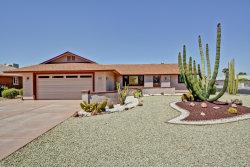 Photo of 20034 N Conquistador Drive, Sun City West, AZ 85375 (MLS # 5950070)