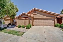 Photo of 15841 N 51st Street, Scottsdale, AZ 85254 (MLS # 5950254)