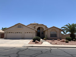 Photo of 2391 E Elgin Street, Chandler, AZ 85225 (MLS # 5950319)