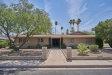 Photo of 3527 S Oak Street, Tempe, AZ 85282 (MLS # 5950416)