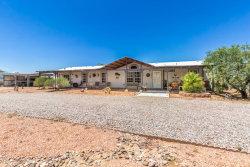 Photo of 10864 W Bee Bee Lane, Casa Grande, AZ 85193 (MLS # 5950476)