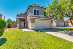 Photo of 1345 S Porter Street, Gilbert, AZ 85296 (MLS # 5950687)