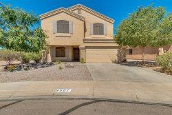 Photo of 687 W Enchanted Desert Drive, Casa Grande, AZ 85122 (MLS # 5950780)