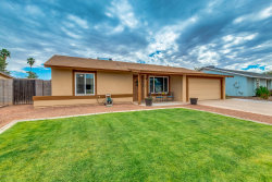 Photo of 803 W El Alba Way, Chandler, AZ 85225 (MLS # 5950924)