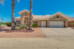 Photo of 19631 N White Rock Drive, Sun City West, AZ 85375 (MLS # 5951008)