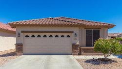 Photo of 22992 W Micah Way, Buckeye, AZ 85326 (MLS # 5951091)