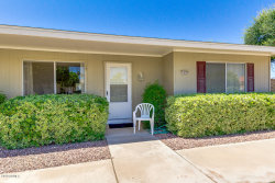 Photo of 13625 N 111th Avenue, Sun City, AZ 85351 (MLS # 5951123)